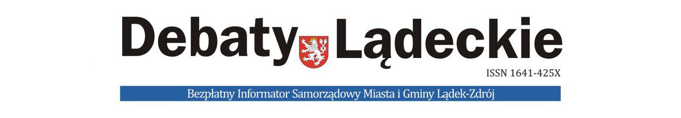 debaty lądeckie nagłówek