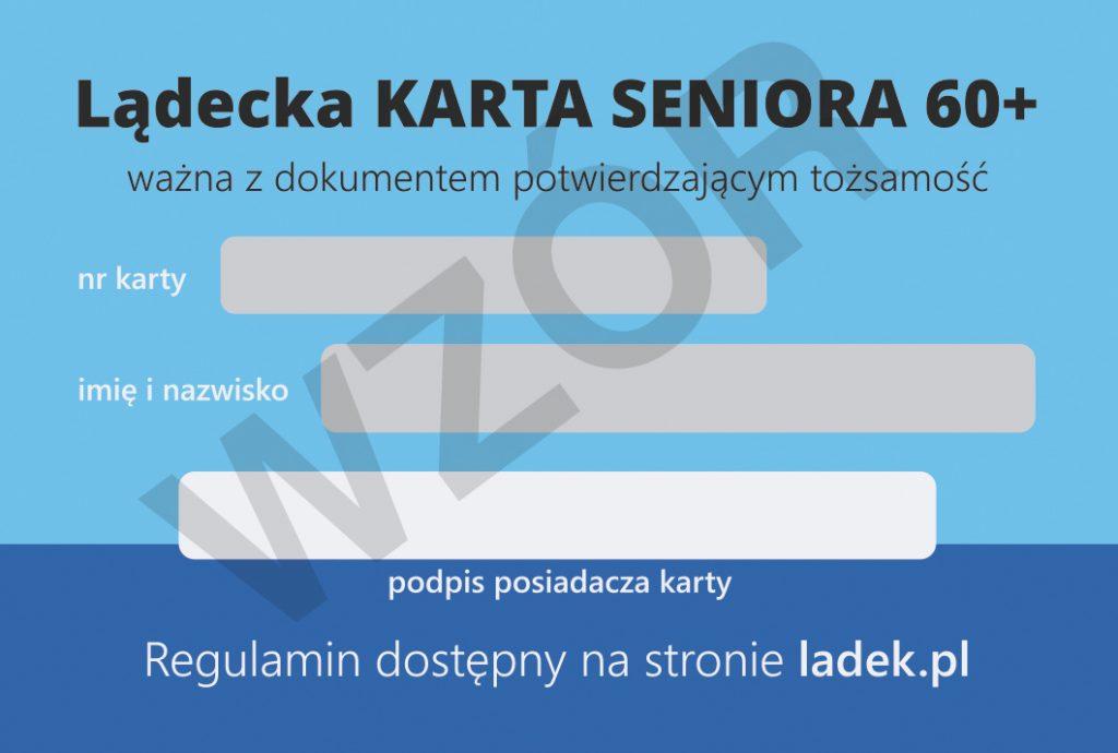 lądecka karta seniora