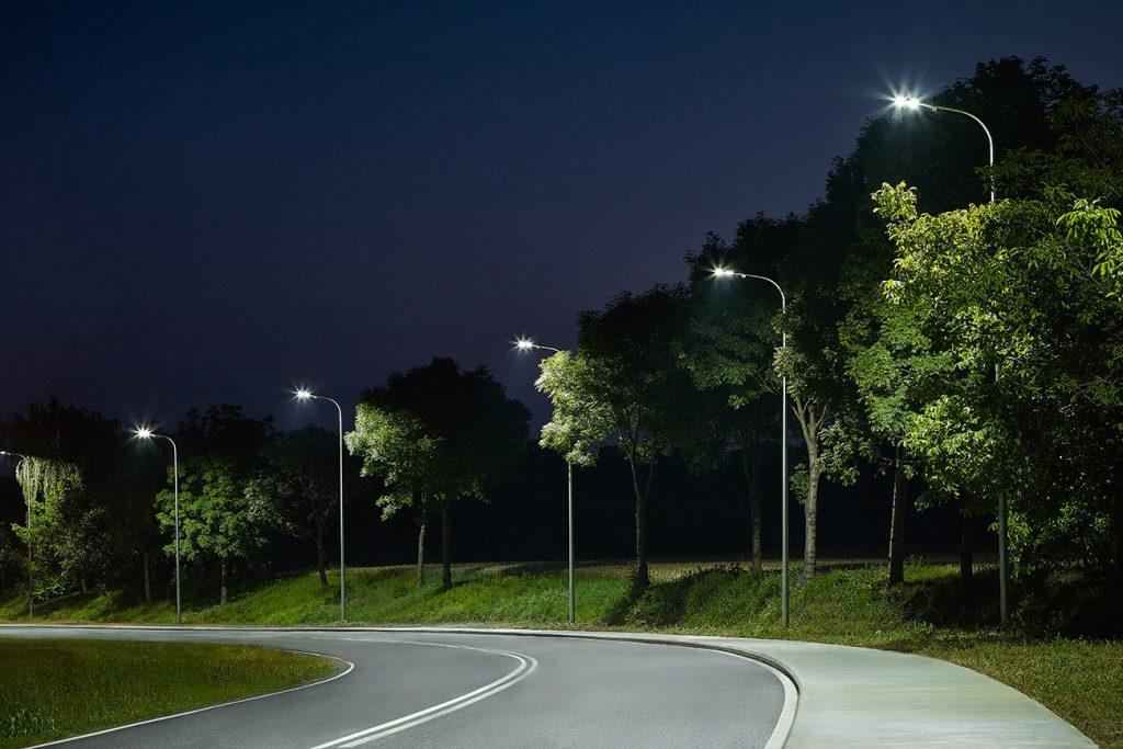 oświetlenie energooszczedne