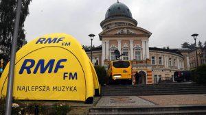Lądek-Zdrój - Twoim miastem w RMF FM